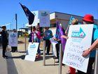 Operation wage rise a triumph for nurses