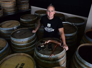 Distillery on track to open for Christmas celebrations