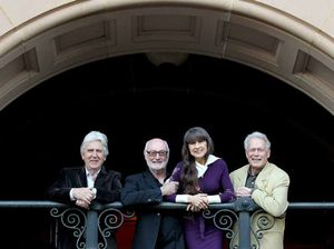 One-off reunion showing signs of slowing down after 27 years
