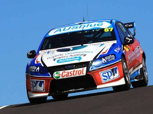 Bathurst success vital to V8 future