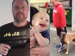 Viral videos of the week - Oct 10, 2014