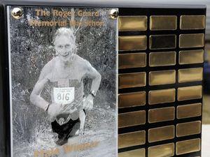 Roger Guard Memorial Marathon