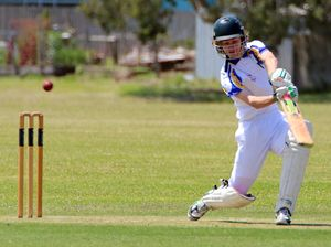 Sawtell and Diggers first winners as cricket blasts off