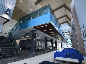 St Stephens Hospital opens its doors