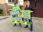 ETU say Newman Government leases will hurt apprentices
