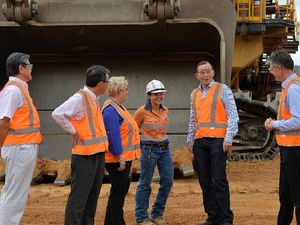 Abbott backs 100% FIFO plan for new mine
