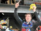 Chaz Mostert mountain king on big day of drama