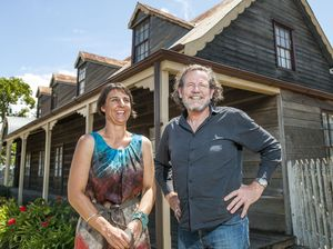Dig to uncover Bulls Head Inn's rich history