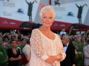 Judi Dench cried after hearing M was to be killed off