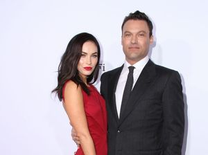 Megan Fox and hubby have 'lived many past lives' together