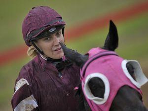 Rockhampton jockey Carly-Mae Pye dies