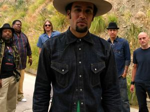 Ben Harper and the Innocent Criminals to reunite for Bluesfest