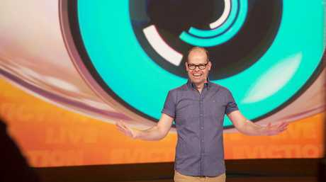 2013 Big Brother housemate Ben Zabel returns to the show.