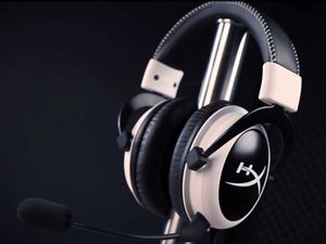 The Kingston Cloud headset is very, very good