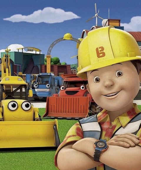 Bob the Builder gets a makeover but not many people are happy.
