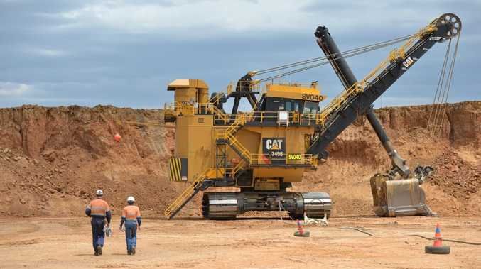 Anglo American will sell it's Foxleigh coal mine at Middlemount.