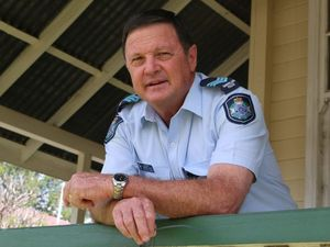 Helidon Sergeant to retire after 41 years