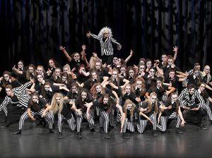St Peter Claver dance students set to dazzle