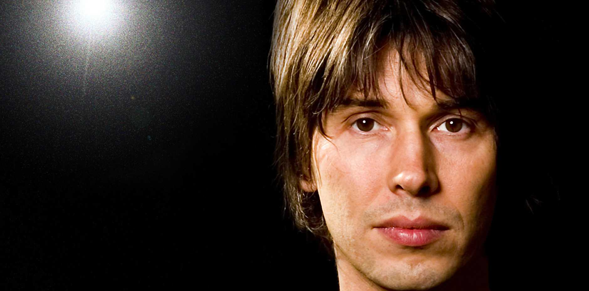 The Queensland Symphony Orchestra's Journey through the Cosmos will star physicist Brian Cox.
