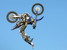 2014 Australian Freestyle Motocross (FMX) & Australian Speed