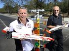 The RC Drag Racing World Championships are being held at Andre Ripoll Park in Carole Park this weekend. Video: Rob Williams / The Queensland Times
