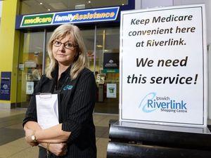 Petition urges rethink on Medicare closure