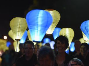 Light the Night Hervey Bay