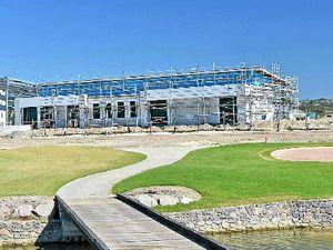 New Horton Park golf course hailed