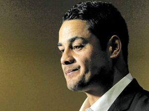Jarryd Hayne's move to NFL a 'calculated gamble'