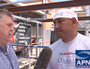 Alex Leapai promises a knockout