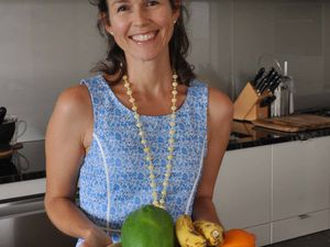 CQU academic harnesses healing power of clean eating