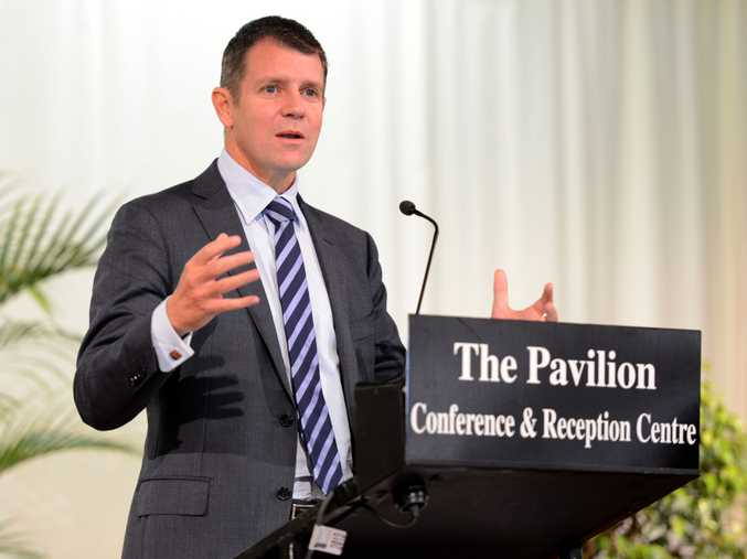 NSW Premier Mike Baird heads the guest list for the local government conference in Coffs Harbour.