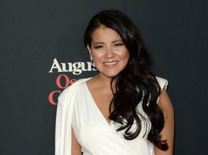 Django Unchained actress Misty Upham found dead