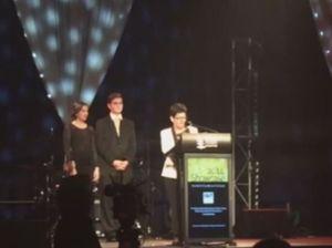 Education Awards - Gympie Winners