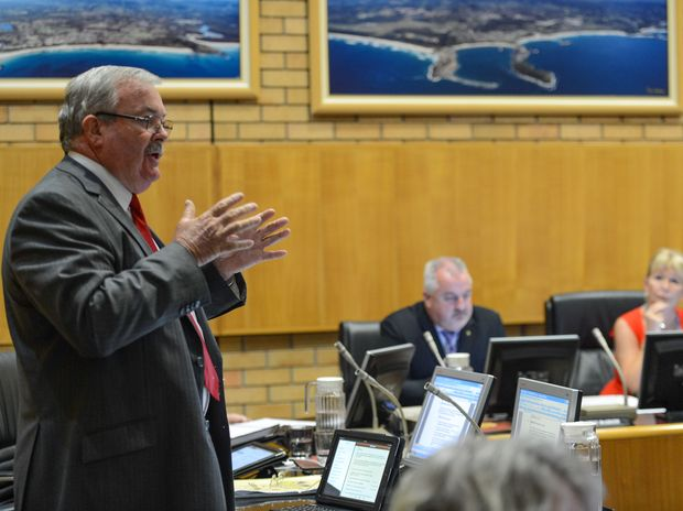 LGNSW President Keith Rhoades predicts local government reform will be the hot ticket item when the conference hits top gear.