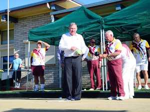 Bundaberg Bowls Club gets a home for the next 20 years