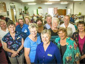Gem Club celebrates milestone half century