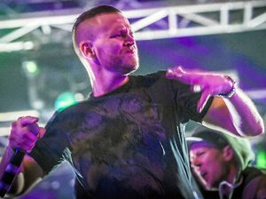 Hilltop Hoods talk about reaction to Gladstone concert