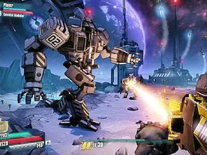 Borderlands offers up fun pre-sequel