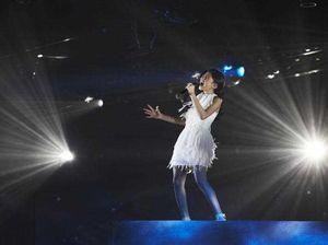 Marlisa Punzalan has won the 2014 X Factor