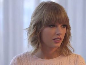 Taylor Swift: Obsession with my lyrics is sexist