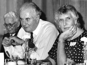 Ipswich is a better place because of Gough Whitlam