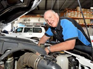 Changes hit small, locally-owned, mechanics
