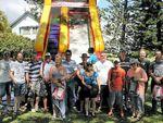 Berg Engineering celebrates safety milestone