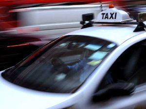 Uber driver arrested after alleged assault on passenger