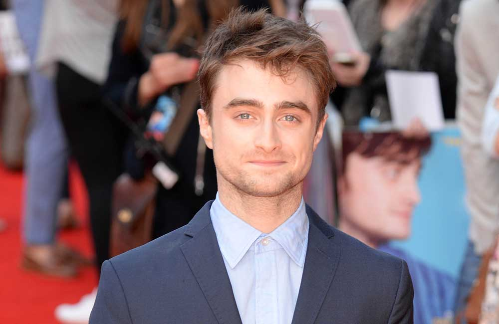Daniel Radcliffe would use his 'Horns' character Ig Perrish's mind-reading capabilities to find out what Justin Bieber's secrets are.