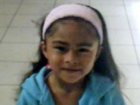 Faizal's daughter Jojo