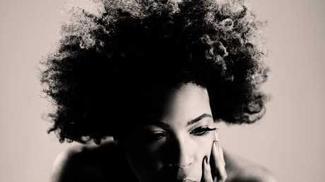 Singer Macy Gray. Supplied by QPAC publicity.