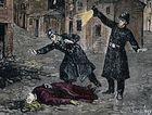 A Ripper murder (Alamy)