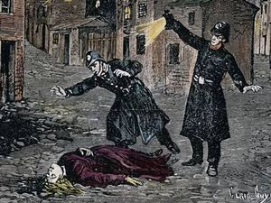 Jack the Ripper: Scientist  'made serious DNA error'